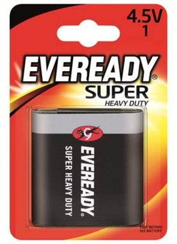 Eveready Super 3R12 2703 Normal 1er Blister