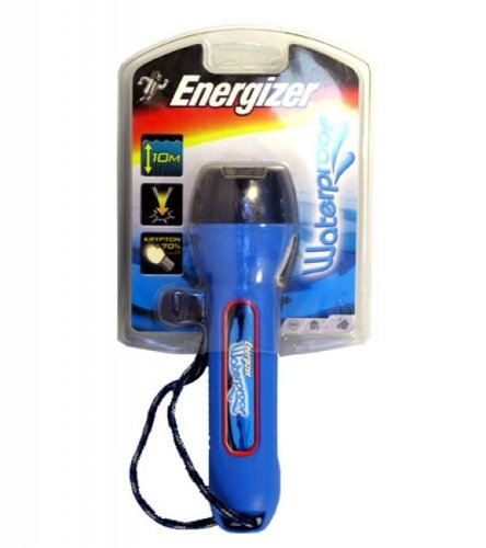 Energizer Waterproof 2 AA