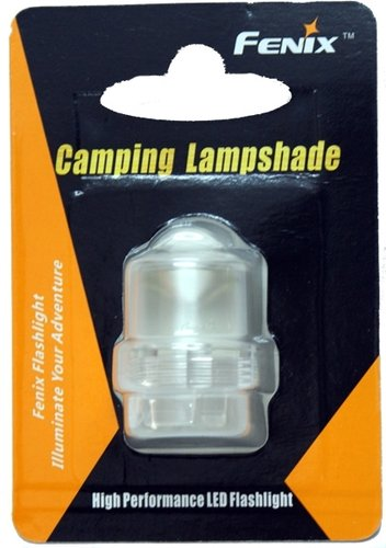 Fenix Camping Lampshade für LD/PD Serie - 1er Blister