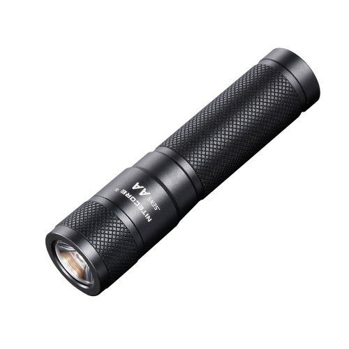 Nitecore Taschenlampe Sens AA active dimming technology