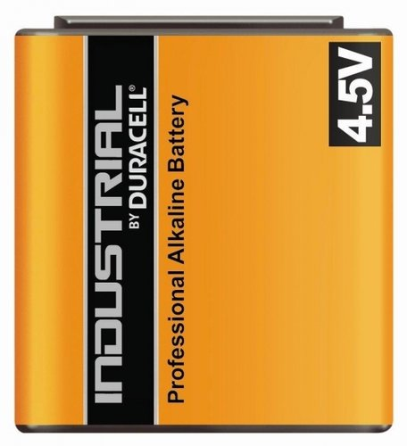 DURACELL Industrial MN-1203-3LR12-Normal - 10er Box