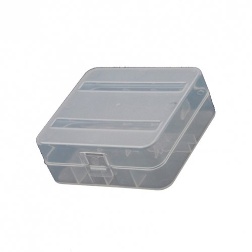 Cellsafe Akkubox Premium 2x 26650