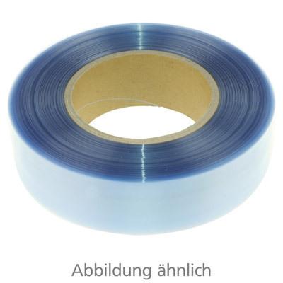 smallJUN 100-teiliger Flacher PVC-Schrumpfschlauch-Batteriewickel f/ür 1 x 18650-Schrumpffolien-Batteriemantel Schrumpfschlauch Rot